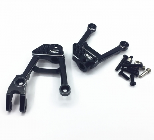 Treal Alloy Front Shock Tower for Axial 1/10 SCX10 II