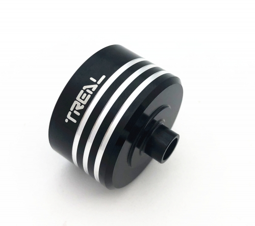 Treal Aluminum 7075 Diff Housing for Losi LMT